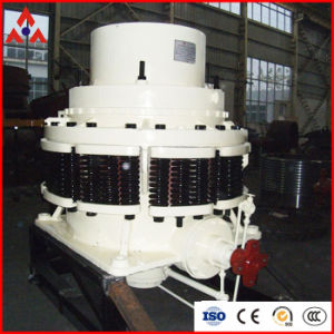 Coal Mining Equipment Py Spring Cone Crusher pictures & photos