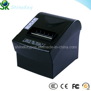 80mm Thermal Receipt Printer with Cutter (SK 80IV) pictures & photos