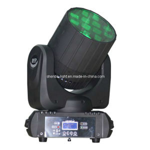 12PCS LED Moving Head Light Beam 10W 4in1