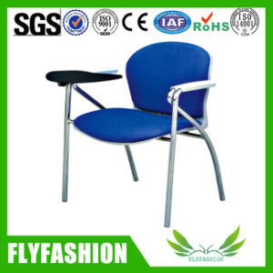 Good Quality Office and School Furniture Fabrice Traing Chair (OC-134) pictures & photos