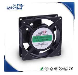 92X92X26mm AC Cabinet Cooling Fan (FJ9022AB) pictures & photos