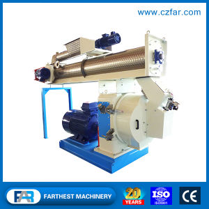 Ce Sheep Feed Pellet Making Equipment for Sale pictures & photos