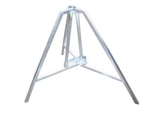 Galvanized Formwork Accessory Steel Shoring Prop Tripod