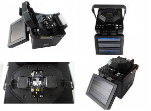 Fiber Optic Cable Splicing Machine (TCW-605) pictures & photos