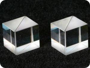 Cube Beam-Splitter