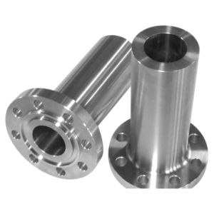 Stainless Steel Long Welding Neck Flange pictures & photos