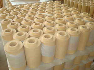 Fireclay&High Alumina Bricks, Refractory Bricks for Bottom Pour pictures & photos
