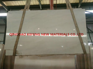 White Marble Natural Stone for Decoration pictures & photos