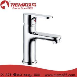 New Design Economic Single Lever Basin Faucet (ZS81003) pictures & photos