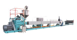 PE Foaming Sheet and film Production Line pictures & photos