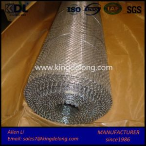 1.5m 20 Mesh Stainless Steel Woven Wire Mesh pictures & photos