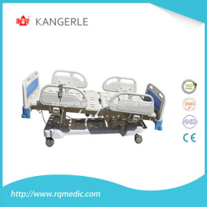 ISO/CE Multi-Function Electric Hospital Bed Linak Motor