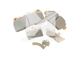Sintered Brake Pads Powder Metallurgy pictures & photos