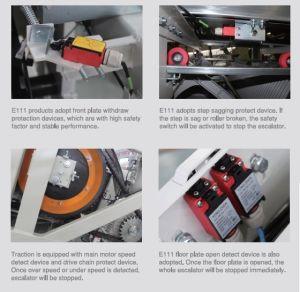 Commercial Escalator Vvvf Autostart Stop Function (XNFT-002) pictures & photos