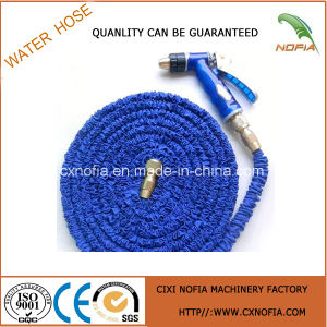 Brass Fittings Expandable Hose pictures & photos