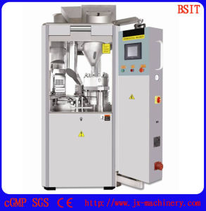 Automatic Capsule Filling Machine (NJP1200) pictures & photos
