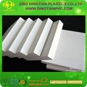 2016 Hot Sale White PVC Foam Sheet for Furniture Making pictures & photos