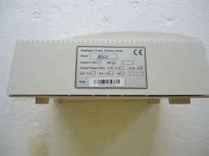 Intelligent Pump Control Panel of (M531) pictures & photos