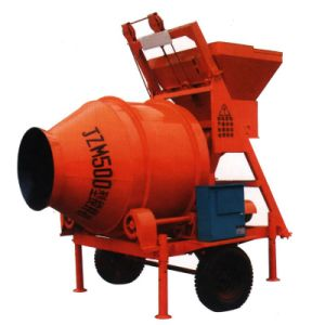 Movable Concrete Mixer (JZM250) , Mini Concrete Truck pictures & photos