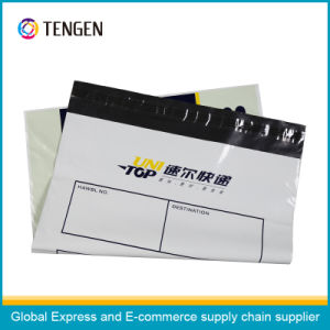 Uni Top Express Custom Printing Courier Mailing Bag pictures & photos