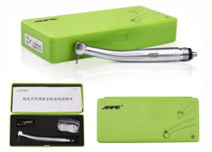Dental Push Button High Speed Dental Handpiece (ME-TU) pictures & photos