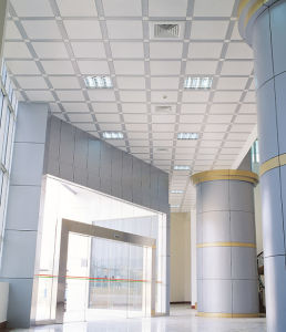 Plain Combined Aluminum Clip-in Ceiling Series pictures & photos