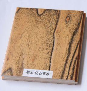 3 Ply Elm Engineered Wooden Flooring