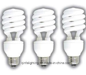 25W Half Spiral Energy Saving Lamp
