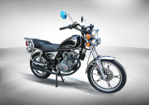 Gn125 Motorcycles 150cc 125cc Motorbikes (HD125-2B) pictures & photos