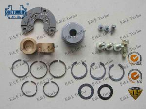 GT50 BTV75 Repair Kit, Turbo Major Kits pictures & photos