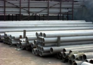 Stainless Steel Pipe (sales promotion)