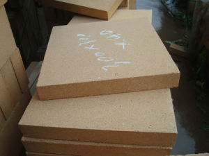 Refractory Brick, Fireclay Brick, High Alumina Brick, pictures & photos