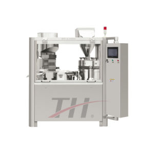 Fully Automatic Capsule Filling Machine (NJP-2-3500C) pictures & photos