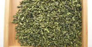 Loose Tea-Oolong Tea Leaf