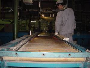Tfp UHMW PE Conveyor Roller for Production Line pictures & photos