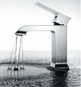 Dh07 Single Lever Washbasin Mixer Water Faucet pictures & photos