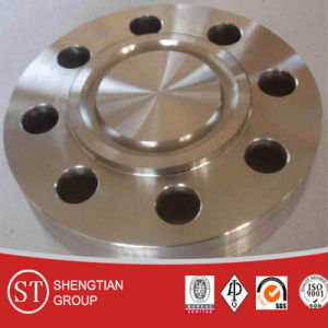 Carbon Steel A105 ANSI Flange Specification pictures & photos