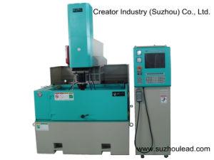 CE/ISO9001/SGS CNC EDM Metal Cutting Machine (CNC640) pictures & photos