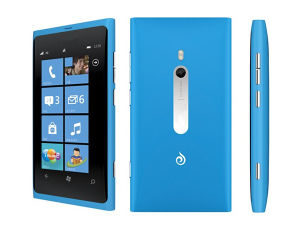 Original Factory Windows Lumia 800 Mobile Phone Smart Phone pictures & photos