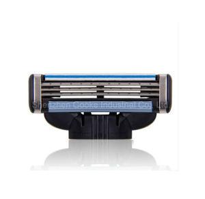 Top Sale Mach3 Razor Blades Cartridge for Gillette Mach3 Normal