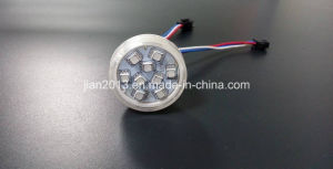 Digital Full Color 2903IC 5050 9SMD Pixel LED Lamp pictures & photos