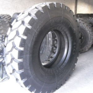 Tires for Volvo L60 Wheel Loader pictures & photos