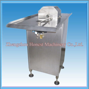Durable and Easy Control Industrial Sausage Tying Making Machine pictures & photos