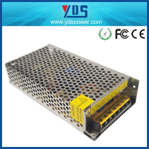 Ce RoHS Approved 12V/24V 120W LED Power Supply/Switching Power Supply IP20 LED Driver pictures & photos