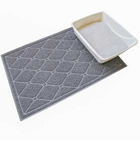 Coil Floor Mat Logo Pet Dog Urine Absorbing Mats pictures & photos