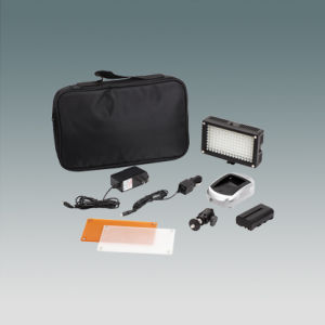 LED Video Light (Fled-144A)