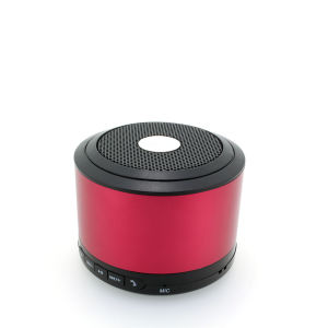 Mobile Bluetooth Speaker with TF Card Style No. SPB-P13 pictures & photos