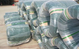High Quality PVC Coated Iron Wire pictures & photos