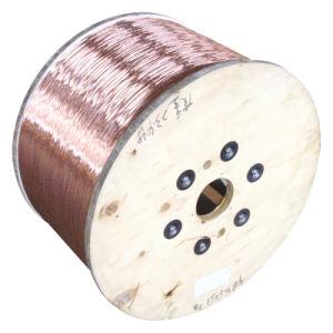Copper-Clad Aluminium Wire