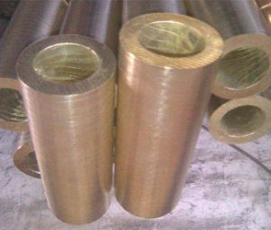 Phosphor Bronze Tube C52100, C51900 pictures & photos